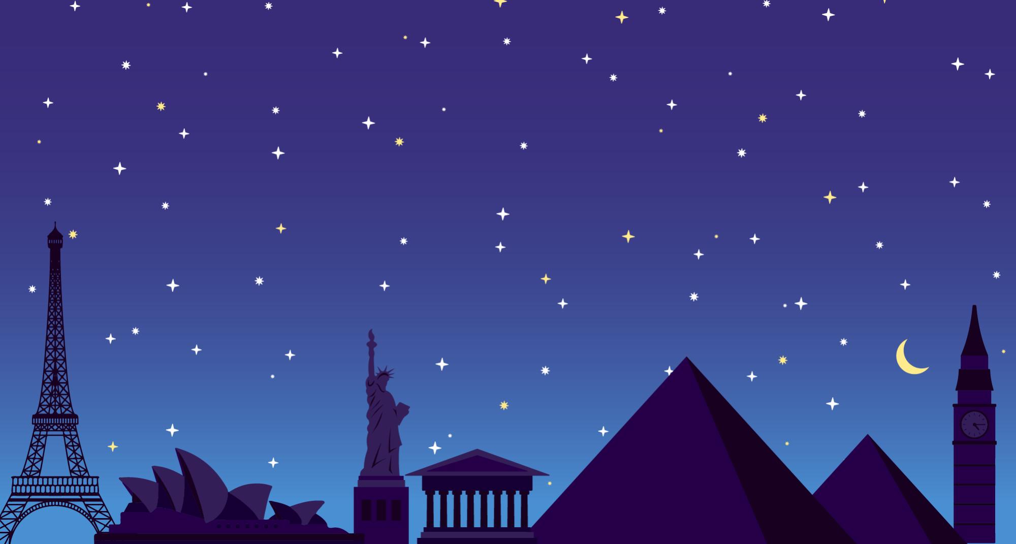 Bedtime History Podcast